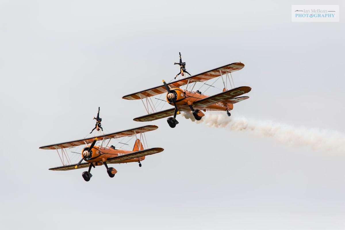Wingwalkers-Shoreham